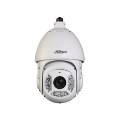 Dahua SD6C430U-HNI 4MP Netwerk PTZ IR speeddome , 30 x zoom , IP66