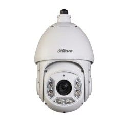 Dahua DH-SD6C230U-HNI Starlight Netwerk PTZ IR- speeddome camera 30 x zoom , IP66
