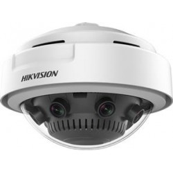 Hikvision DS-2DP1636-D PanoVu series 360°Panoramic Camera
