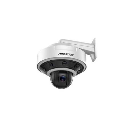 Hikvision DS-2DP1636Z-D, 16MP 360° beeld met Darktfighter PTZ