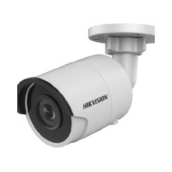 Hikvision DS-2CD2023G0-I 2MP, 2.8mm, WDR, IR, Budget Line